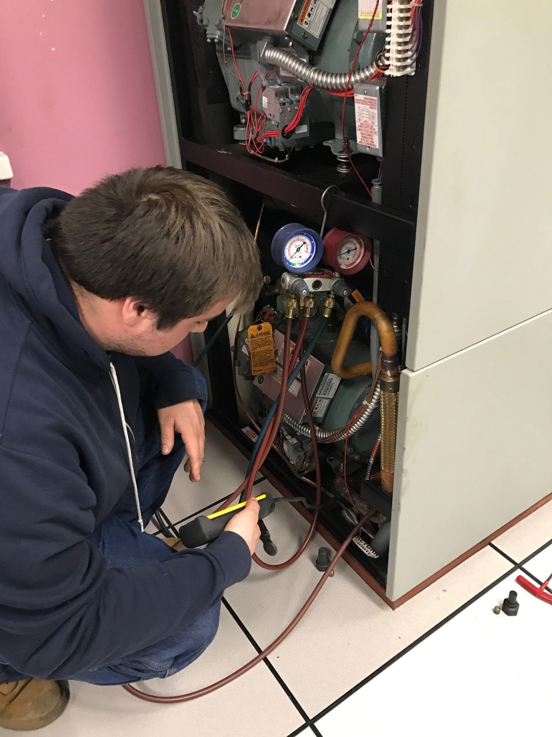 National Mechanical Services Inc Commercial Hvac Service Boston Wiring Systems Even With Routine Maintenance And Refrigeration System Failures Are Unavoidable When Occur You Need A Reliable